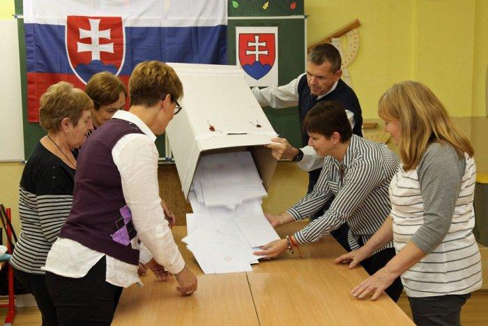 Ilustračný obrázok k článku Voľby by s necelými 21% vyhral Smer-SD: Nasledovala by SaS a ĽSNS