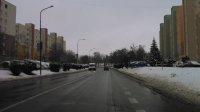 Názvy ulíc Lučenca za socializmu