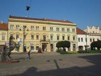 Ste zorientovaní v dianí v meste Prešov? 10 otázok, ktoré vás preveria!