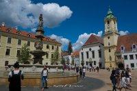 Bratislavské NAJ: Poznáte prvenstvá hlavného mesta?