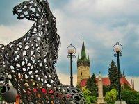 Áno alebo nie: Rozlíšite, ktoré z tvrdení o Prešove sú fakty a ktoré výmysly?
