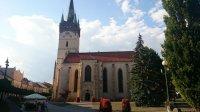 Ako dobre poznáte dominantu Prešova?