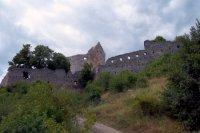 Ako dobre poznáte Topoľčiansky hrad?