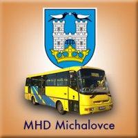Ako dobre poznáte MHD v Michalovciach?