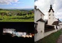 15 rýchlych otázok vám ukáže, či dobre poznáte dedinky v okolí Bystrice
