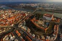 Prechádzka centrom mesta. Ako dobre poznáte Bratislavu?