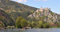 Fakty o turistických lákadlách v žilinskom okrese