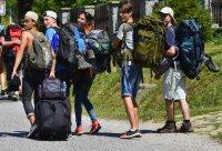 Fakty o turistických lákadlách v novozámockom okrese