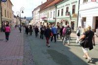 Čo viete o aktuálnom dianí v Bystrici? (špeciálny kvíz)
