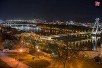 Ako dobre poznáte bratislavské mosty?
