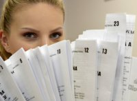Za vynesenie hlasovacích lístkov hrozí pokuta. Otestujte sa, čo robiť vo volebnej miestnosti