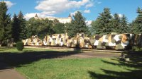 Ukážte sa! Čo všetko viete o mestských parkoch vo Zvolene?