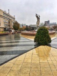 Ste zorientovaní v dianí v meste Michalovce? 10 otázok, ktoré vás preveria!