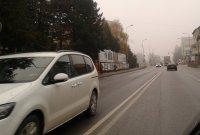Označte z voleja maximálne povolené rýchlosti na považskobystrických cestách