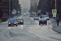 Označte správne z voleja maximálne povolené rýchlosti na rožňavských cestách