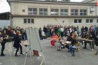 Študenti, absolventi aj ostatní: Otestuje sa, koľko toho viete o považskobystrickom gymnáziu