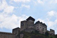 Vyznáte sa v histórii Trenčianskeho hradu? Desať otázok, ktoré vás preveria?