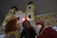 Poznáte odpovede? 10 otázok o blížiacich sa vianočných trhoch v Trenčíne