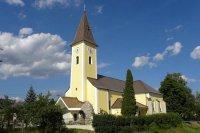 10 snímok z okresu Trenčín: Predveďte sa a priraďte ku každej správnu dedinu
