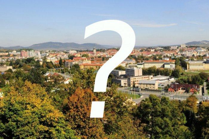 Ilustračný obrázok ku kvízu Notoricky známe fakty o Prešove