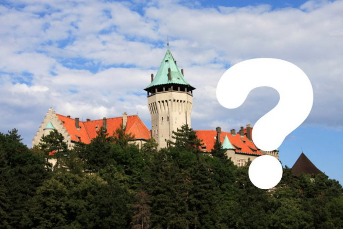 Ilustračný obrázok ku kvízu Ako poznáte prázdninové atrakcie v Trnave a okolí?