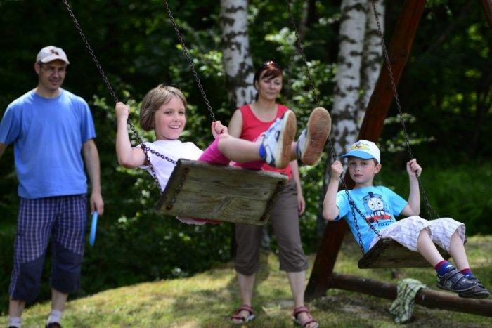 Ilustračný obrázok ku kvízu Hurá prázdniny: Ako poznáte prázdninové miesta v Spišskej a okolí?