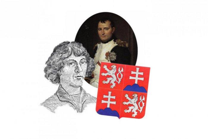 Ilustračný obrázok ku kvízu Svetová a slovenská história