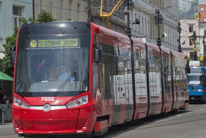 Ilustračný obrázok ku kvízu Ako dobre poznáte MHD v Bratislave?