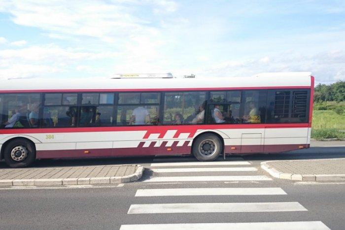 Ilustračný obrázok ku kvízu Ako dobre poznáte MHD v Prešove?