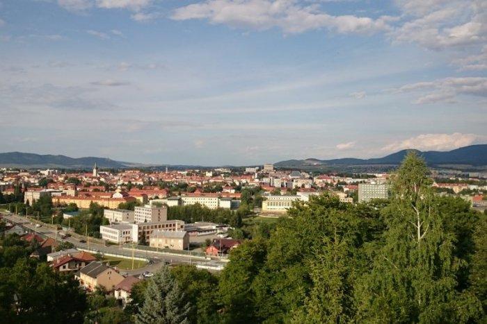 Ilustračný obrázok ku kvízu Orientujete sa v Prešove?