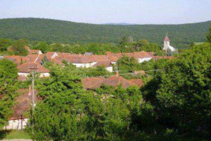 Ilustračný obrázok ku kvízu 15 rýchlych otázok vám ukáže, či dobre poznáte dedinky v okolí Moraviec