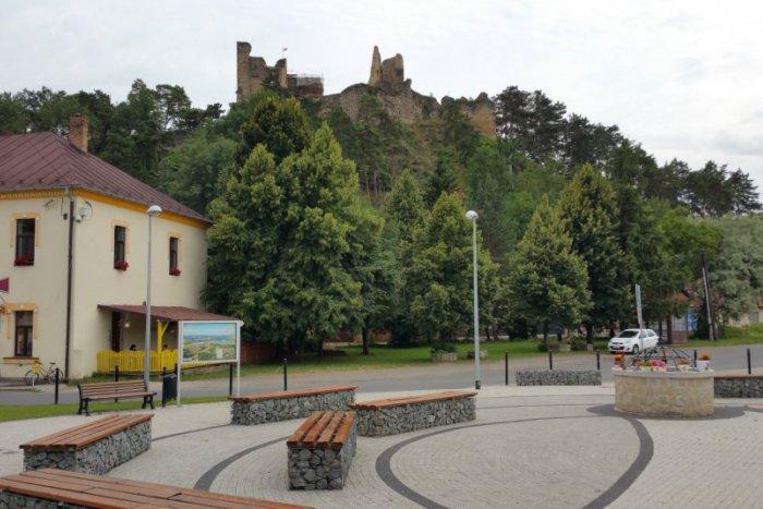 Ilustračný obrázok ku kvízu 15 rýchlych otázok vám ukáže, či dobre poznáte obce v okolí Lučenca