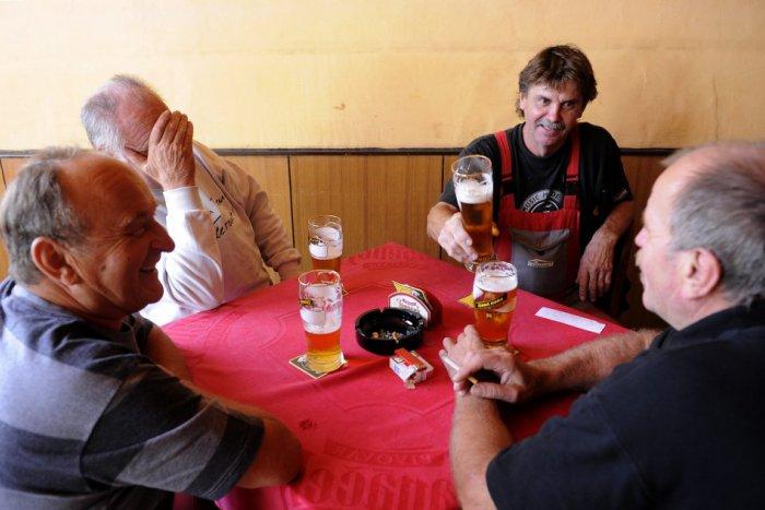 Ilustračný obrázok ku kvízu Poznáte najlegendárnejšie bratislavské krčmy?
