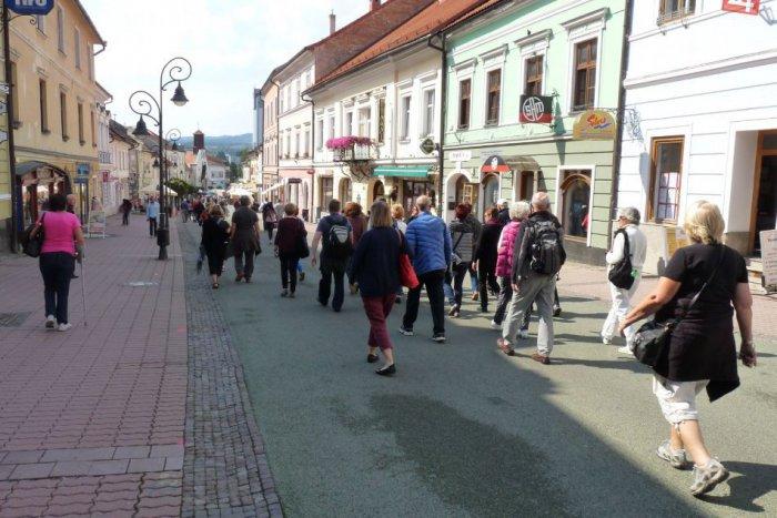 Ilustračný obrázok ku kvízu Čo viete o aktuálnom dianí v Bystrici? (špeciálny kvíz)