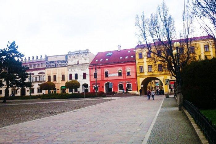 Ilustračný obrázok ku kvízu Čo viete o aktuálnom dianí v Prešove? (špeciálny kvíz)