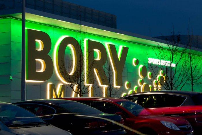 Ilustračný obrázok ku kvízu Čo viete o najnovšom bratislavskom nákupnom raji BORY MALL? Otestujte sa s nami!