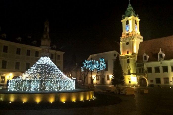 Ilustračný obrázok ku kvízu Sledujete dianie v Bratislave? Otestujte sa!