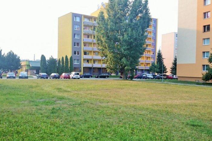 Ilustračný obrázok ku kvízu Názvy ulíc Prešova za socializmu