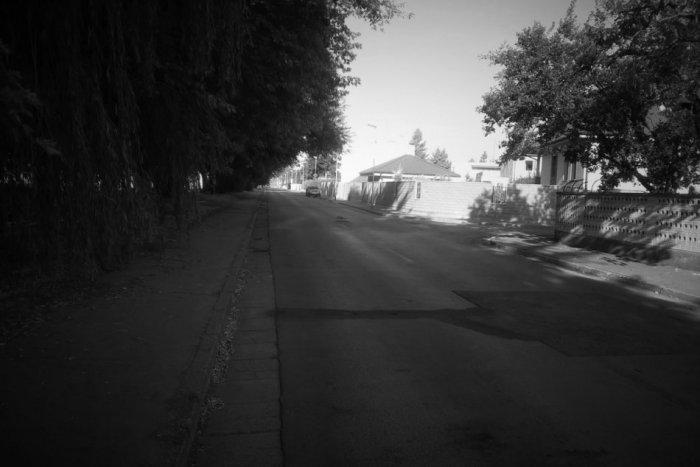 Ilustračný obrázok ku kvízu Názvy ulíc v Nových Zámkoch za socializmu
