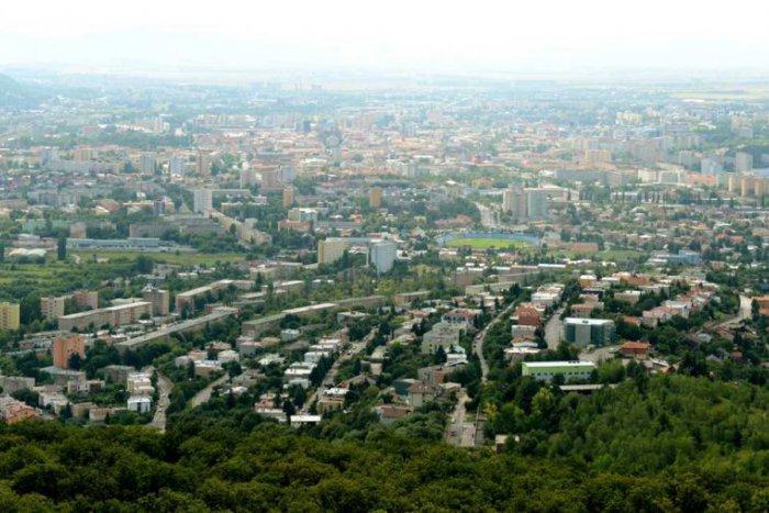 Ilustračný obrázok ku kvízu Poznáte erby z okresu Košice - okolie?