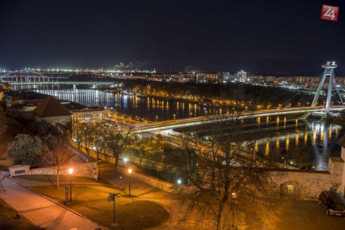 Ilustračný obrázok ku kvízu Ako dobre poznáte bratislavské mosty?