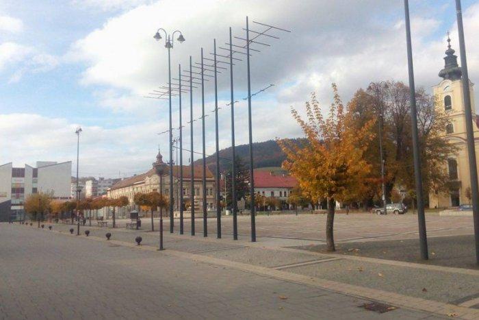 Ilustračný obrázok ku kvízu Čo viete o aktuálnom dianí v Brezne?