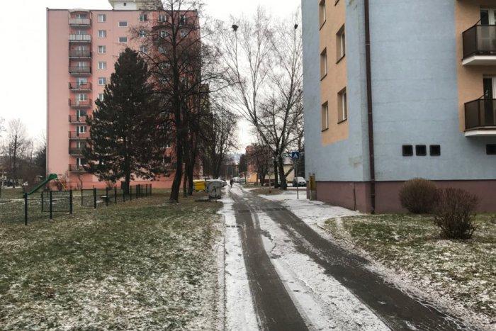 Ilustračný obrázok ku kvízu Ako poznáte ulice v Mikuláši