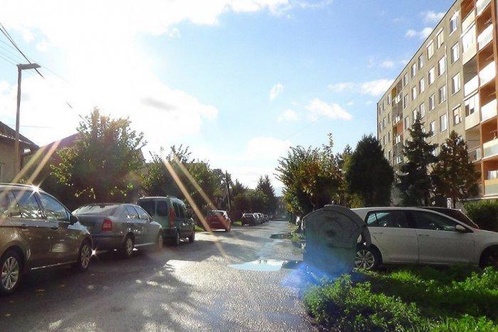 Ilustračný obrázok ku kvízu Dôležité miesta v Humennom: Viete k nim z voleja priradiť ulicu?