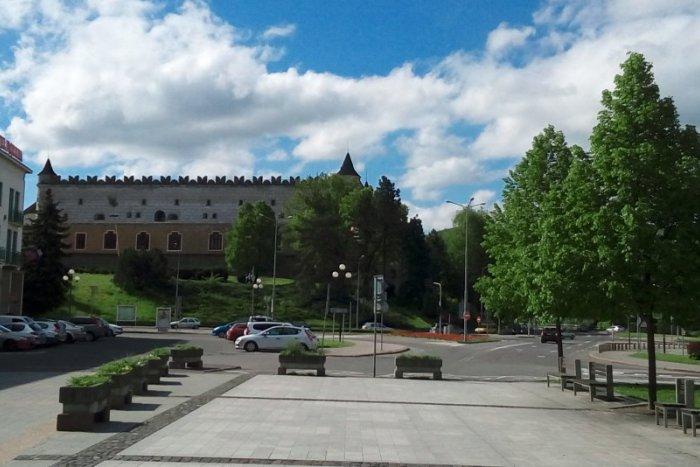 Ilustračný obrázok ku kvízu Ako dobre poznáte pamiatky a historické budovy Zvolena? Otestujte sa!