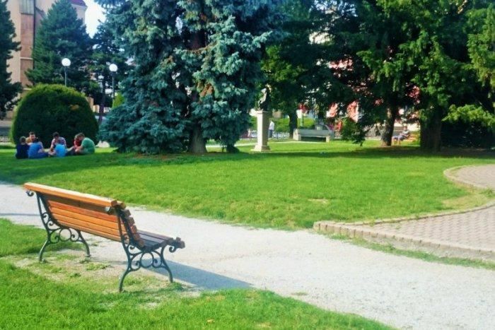 Ilustračný obrázok ku kvízu Otestuje sa v kvíze o parkoch v Prešove a okolí aj vy: Čo o nich vlastne viete?