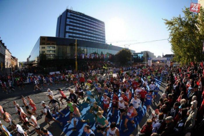 Ilustračný obrázok ku kvízu Ako dobre poznáte Medzinárodný maratón mieru? Otestujte sa!