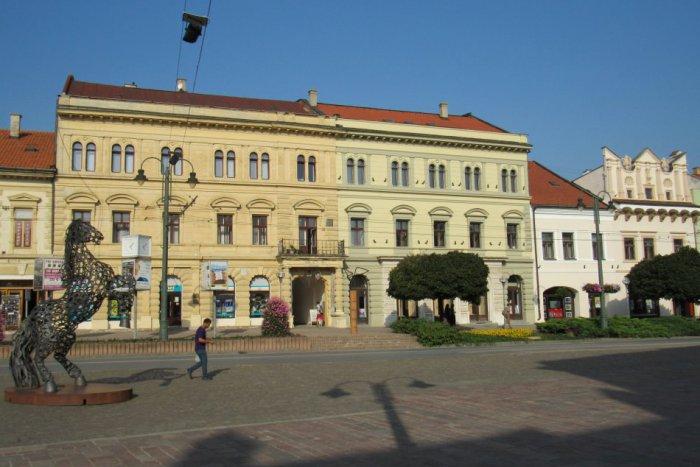 Ilustračný obrázok ku kvízu Ste zorientovaní v dianí v meste Prešov? 10 otázok, ktoré vás preveria!