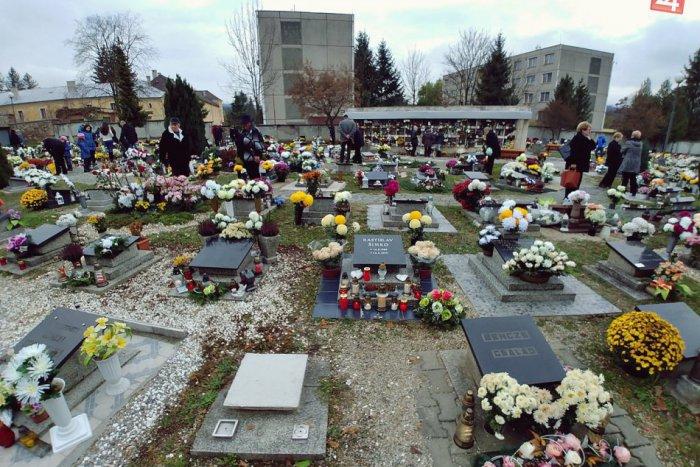 Ilustračný obrázok ku kvízu Kvíz: Vedeli ste o týchto nevšednostiach Verejného cintorína? Otestujte sa!