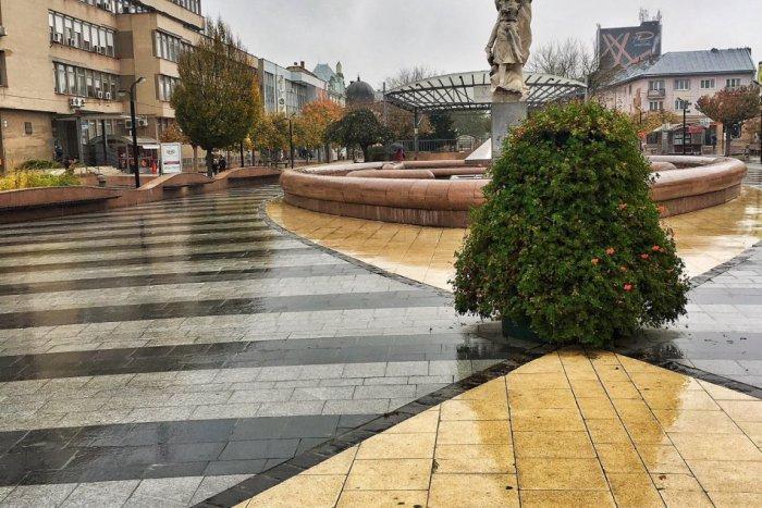 Ilustračný obrázok ku kvízu Ste zorientovaní v dianí v meste Michalovce? 10 otázok, ktoré vás preveria!